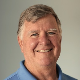 Chris Beall, Chief Technology Officer, aka Newton