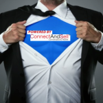 """What is it to be """"Powered by ConnectAndSell""""? (for Lead Gen & for Sales Reps)"""