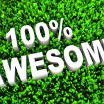 How to Be Truly Awesome in a Sea of Sales Mediocrity