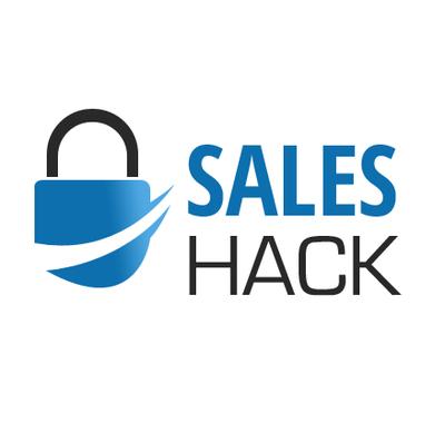 SalesHack, The Book