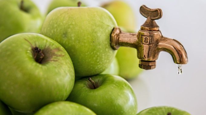 Apple Juice 1055331 Compressor