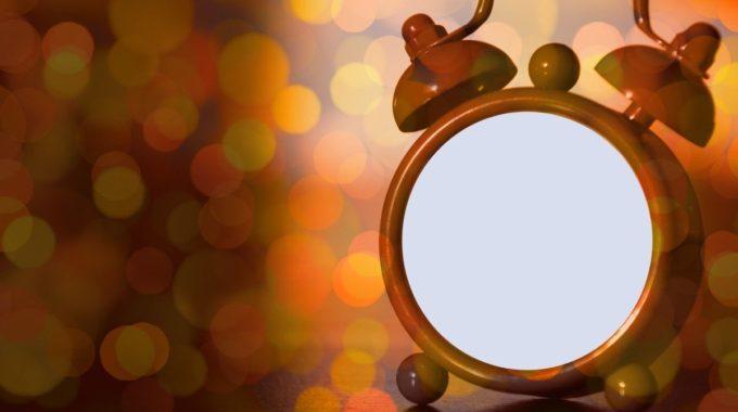 Clock 598837