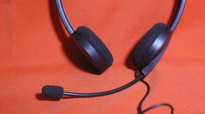 Headset 707889